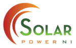 Solar Power Northern Ireland Logo