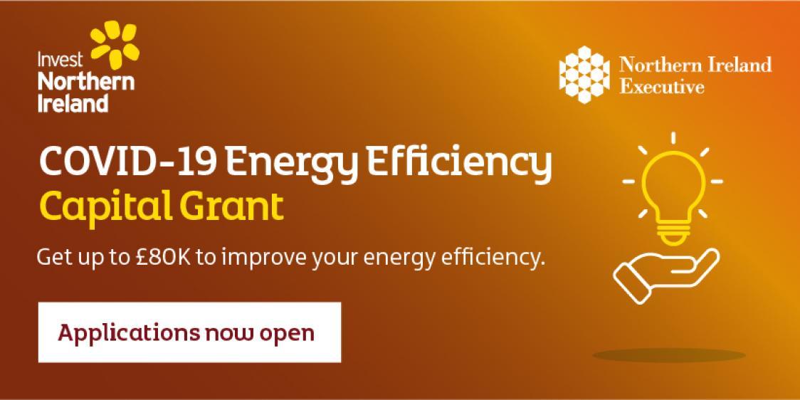 Energy Efficiency Grant - Commercial-Solar-Power-NI