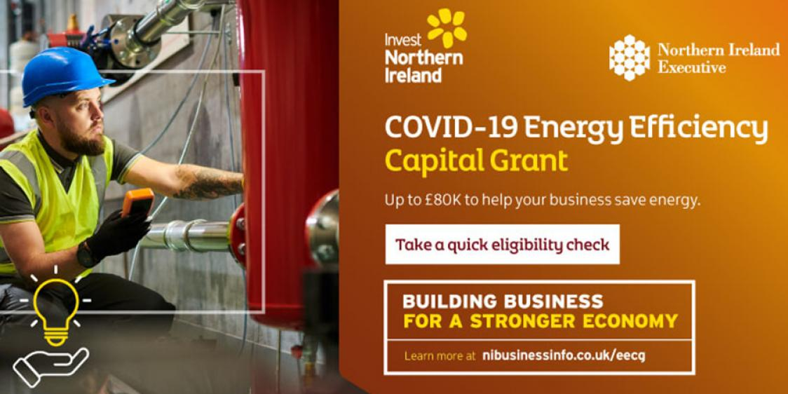 Energy Efficiency Grant - Commercial-Solar-Power-NI